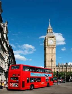 Big-Ben-and-London-Bus